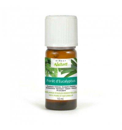 Mélange Huiles Essentielles Pures Eucalyptus - DIRECT NATURE