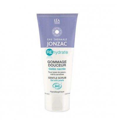 Gommage Douceur Hydratant - EAU THERMALE JONZAC