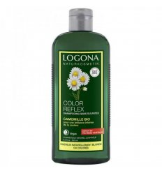 Shampoing Cheveux Blonds - LOGONA