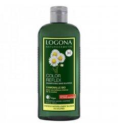 Shampoing Cheveux Blonds - LOGONA