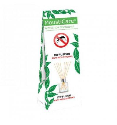 Diffuseur Anti-Moustiques - MOUSTICARE