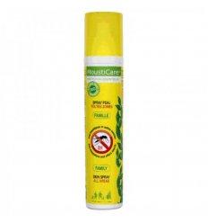 Spray Famille Anti-Moustique Bio - MOUSTICARE