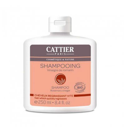 Shampooing Cheveux Regraissant Vite - CATTIER