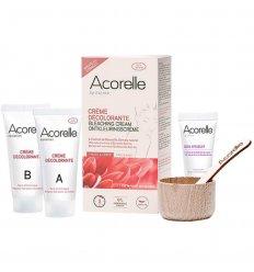 Crème Décolorante Visage et Corps - ACORELLE