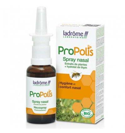 Spray Nasal Propolis Bio - LADRÔME