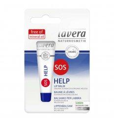 Baume à Lèvres SOS Help - LAVERA