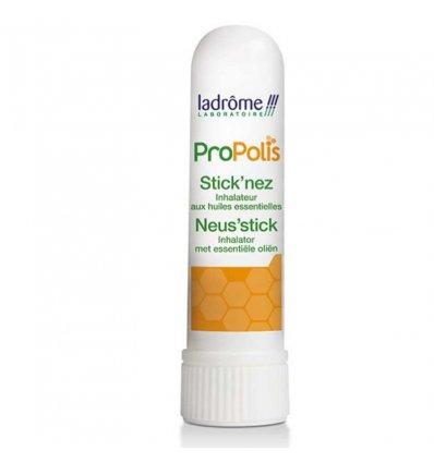 Stick Inhalateur Huile Essentielle & Propolis - LADRÔME