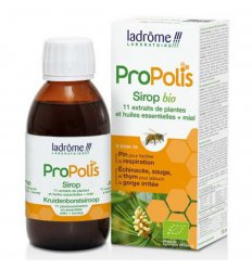 Sirop Propolis Bio - LADRÔME