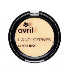 Correcteur Anti-Cerne Bio Ivoire - AVRIL