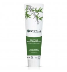 Dentifrice Bio Protection Gencives - CENTIFOLIA