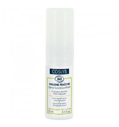 Spray Haleine Fraiche Bio - COSLYS