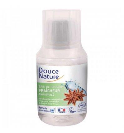 Bain de Bouche Anis Bio - DOUCE NATURE