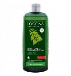 Shampoing Bio Ortie - LOGONA