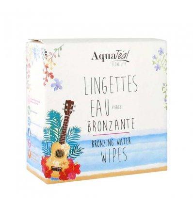 Lingette Bronzante - AQUATEAL