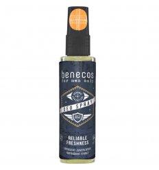 Déodorant Spray Bio pour Homme - BENECOS Men