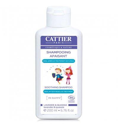 CATTIER - Shampoing Protecteur...