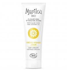 Crème Hydratante Bio - MARILOU BIO