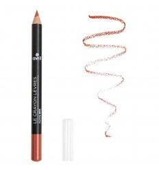 Crayon Contour des Lèvres Bio - Nude - AVRIL Beauté