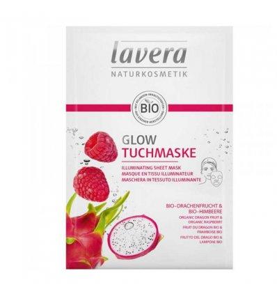 Masque en Tissu Illuminateur Bio - SO'Bio étic
