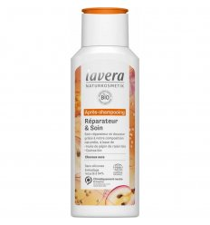 Après-Shampoing Cheveux Secs Bio Réparateur & Soin - LAVERA