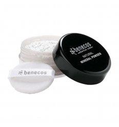 Poudre Transparente Minérale Bio - BENECOS