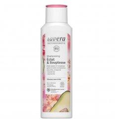 Shampoing Bio Cheveux Ternes Eclat et Souplesse - LAVERA