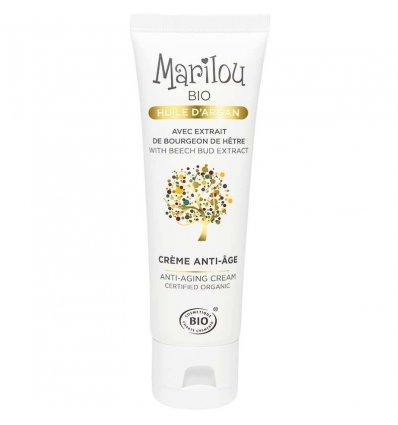MARILOU BIO - Crème Anti-Âge Huile...