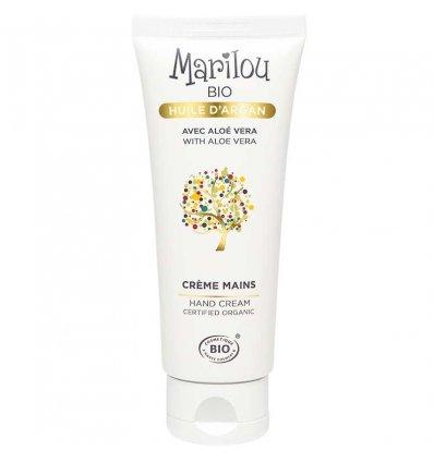 MARILOU BIO - Crème Mains à l'Huile...