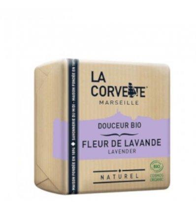 Savon de Provence Lavande Bio - LA CORVETTE