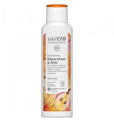 LAVERA - Shampoing Bio Réparateur...
