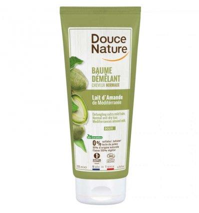 Baume Démêlant Bio Cheveux Normaux - DOUCE NATURE