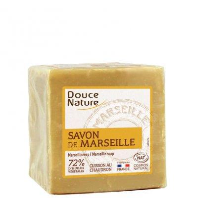 Savon Blanc de Marseille - DOUCE NATURE