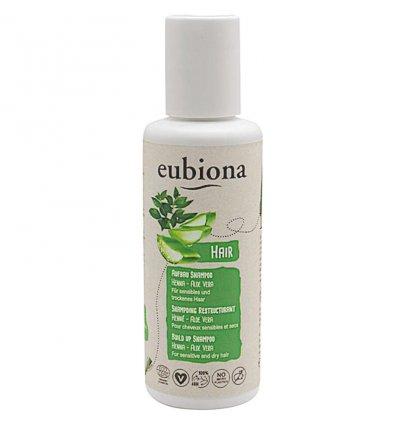Shampooing Restructurant Cheveux Secs -EUBIONA