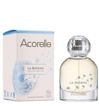 """Eau de Parfum Femme """"La Bohème"""" Bio - ACORELLE"""