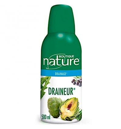 Draineur Detox-Minceur - BOUTIQUE NATURE
