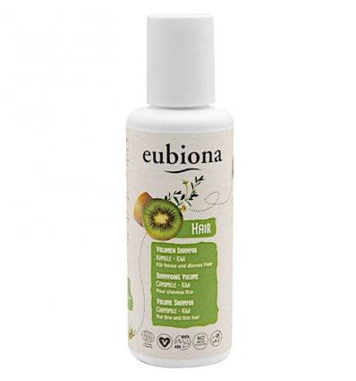 Shampooing Volume Cheveux Fins Camomille et Kiwi Bio - EUBIONA