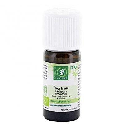 Huile Essentielle Tea Tree Bio - BOUTIQUE NATURE