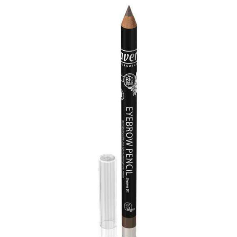 Crayon pour sourcils LAVERA