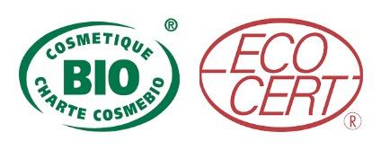 Labels Bio du déodorant Bio au thé vert Marilou Bio
