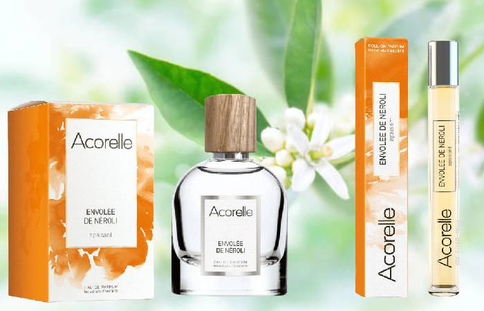 Parfum Néroli Acorelle