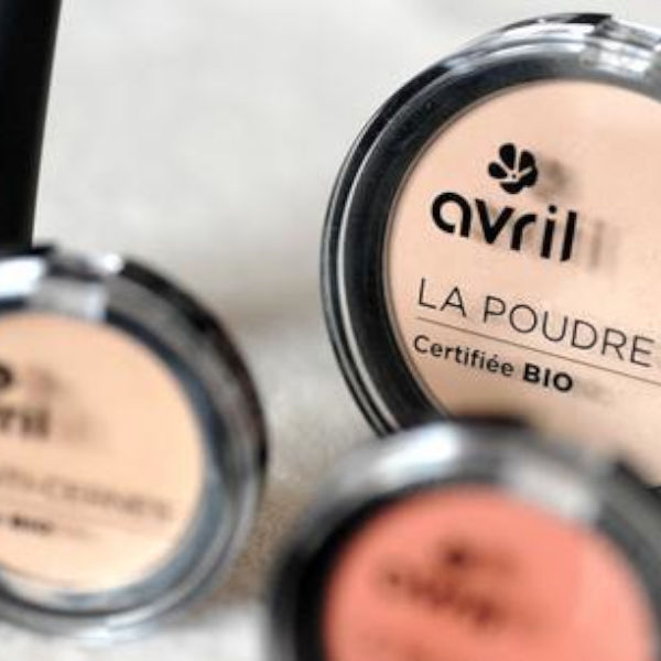Avril Maquillage