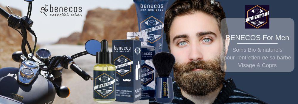 Homme Bio Benecos
