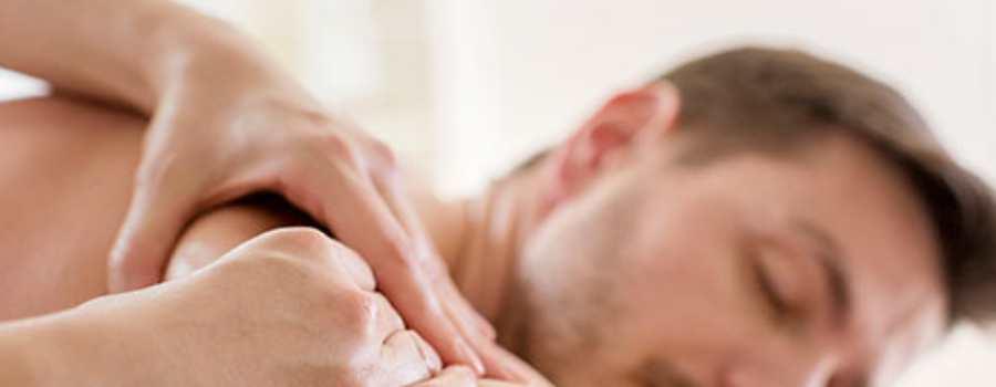 Huile de Massage Bio