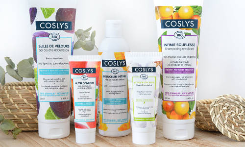 Produits Bio Coslys