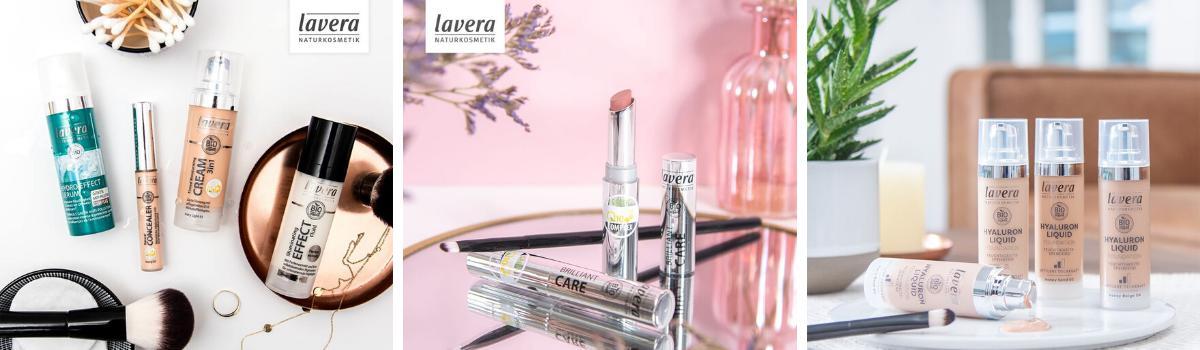 Lavera Maquillage Bio et Naturel
