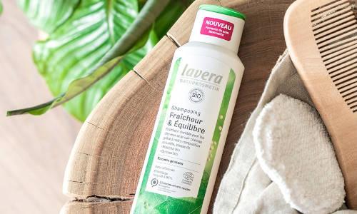 Shampoing Bio Lavera