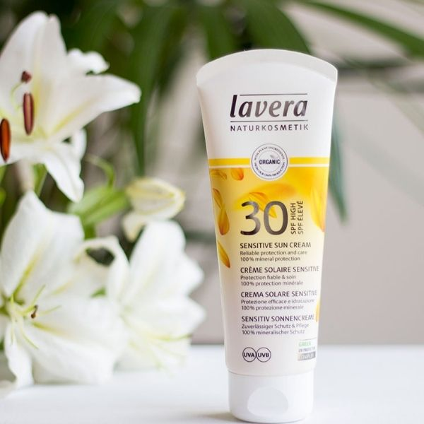 Sensitive Sun Lavera