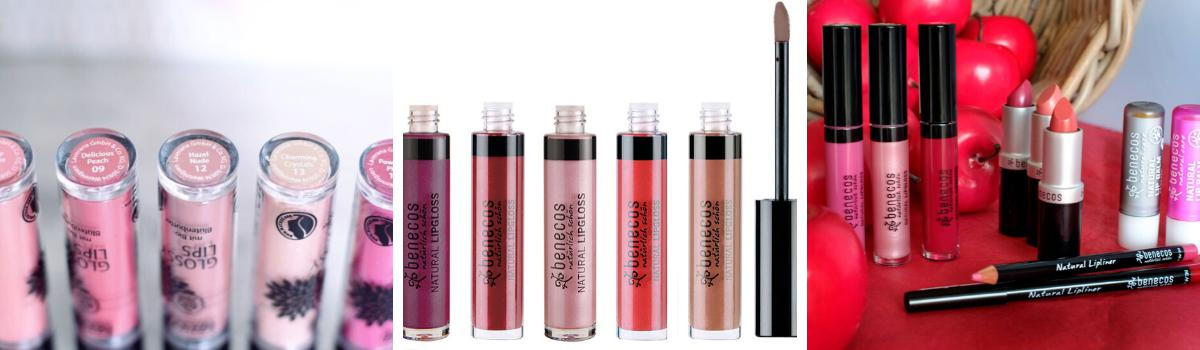 Gloss Bio et Naturel