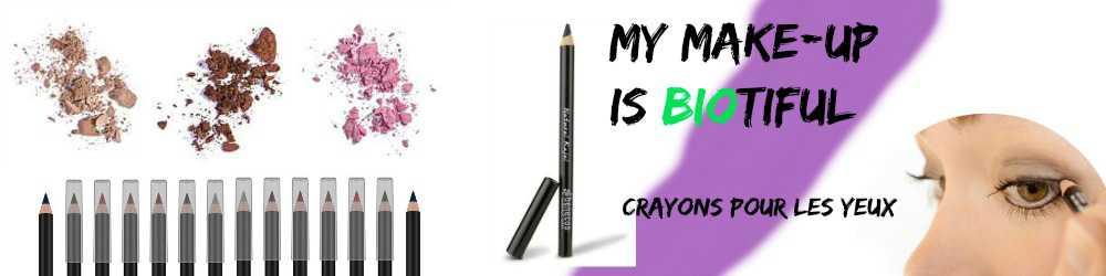 Crayon Yeux Bio