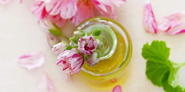 Recette Maison Eau Florale Rose Bio Melvita